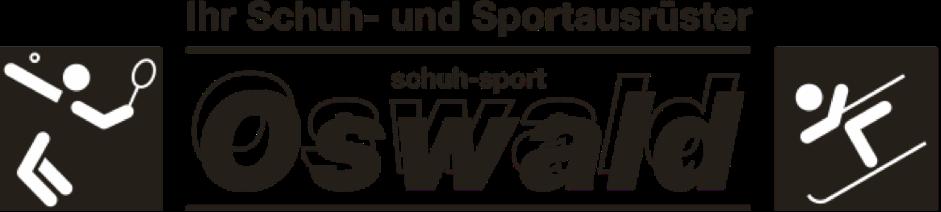 Schuh- und Sportausrüster Oswald